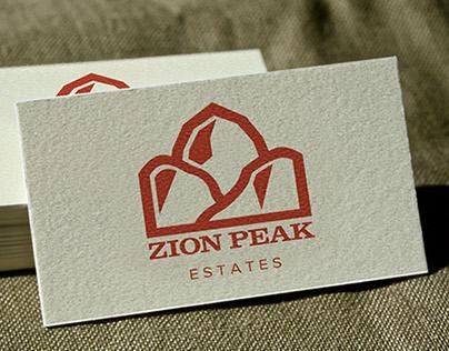 Zion Peak