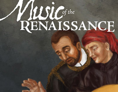 Music of the Renaissance - Infographic