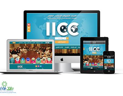 site web IICC Qatarienien