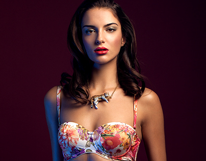 DOLCE GABRIELLE for Lingerie Collector
