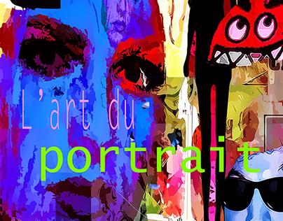 L'Art du portrait
