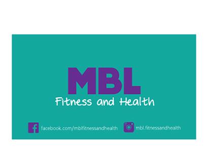MBL Business Card
