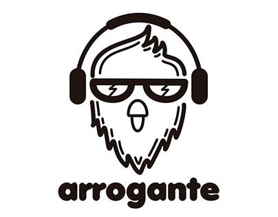 Arrogante - Diseño Club