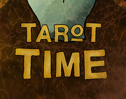 It's Tarot Time!