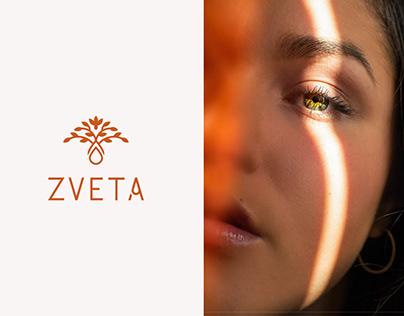 Zveta - Logo / Branding