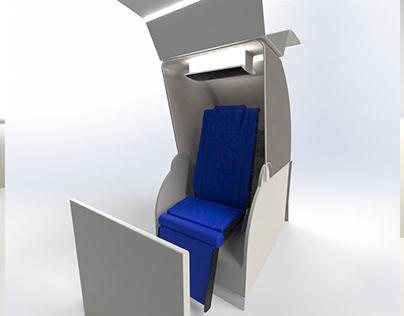 Starship Interior-2nd Round