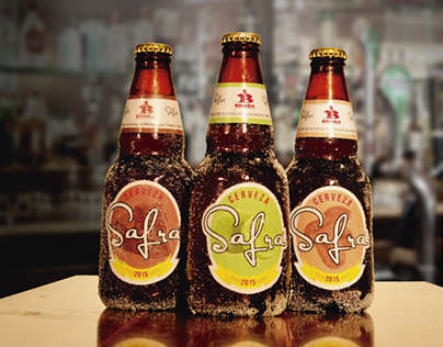 Cerveza Safra