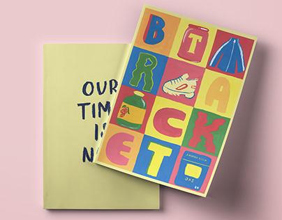 Bracket Magazine