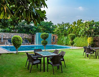 Q Hotels by Mango at Udaipur