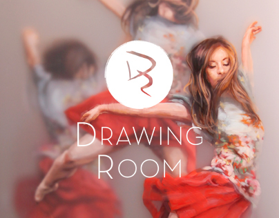 Drawing Room Restaurant Website