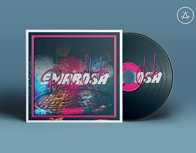 Emarosa Peach Club Album Artwork