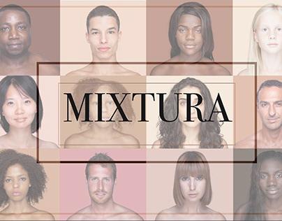 Intro to Fashion Design - Trend Report Mixtura