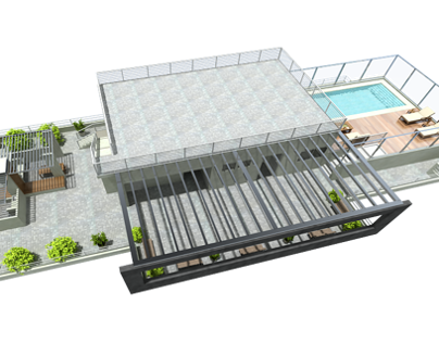 Arquitectura 3D | Inmobiliaria PY