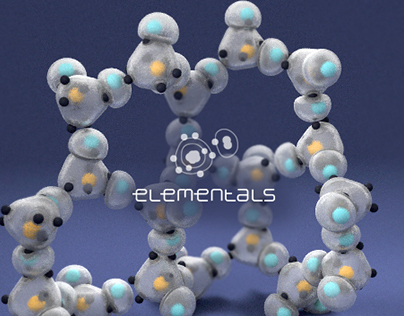 Elementals: Chemistry Blocks