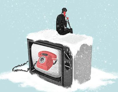 The Lonely Nostalgia