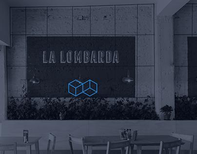 Restaurante La Lombarda by Moebius-DL