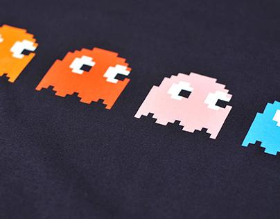 Pac Man: Merchandising