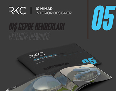 Exterior Design Render