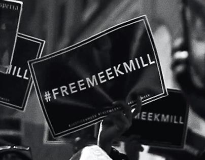 """Meek Mill"" for Spotify"