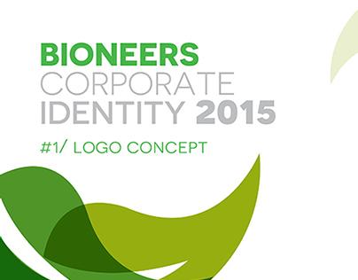 Bioneers Logo Concept