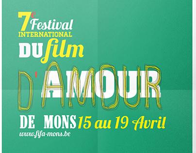 Festival du film d'Amour