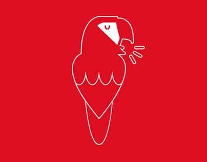 TOOTI • logo/app icon