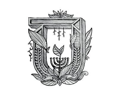 Pathos - Hebrew Rococo Type