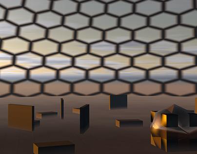 Cube Star V1.1 Game Environment