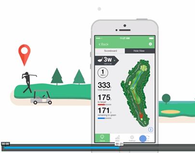 Shot Genius - GPS Golf