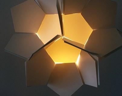 Massey Object Light Shade