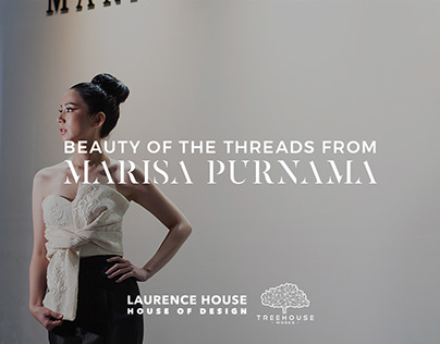 Beauty of The Threads From Marisa Purnama