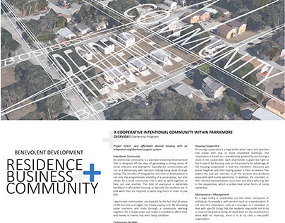 G3 | Benevolent Development
