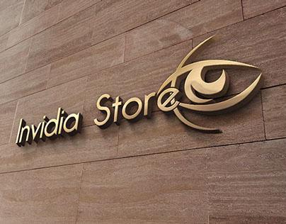InvidiaStore: Branding e Sito eCommerce