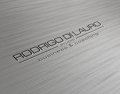 Rodrigo Di Lauro Studio: sito web