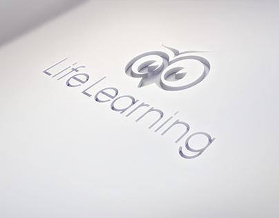 Life Learning: Branding, Sito Web, Illustration ecc...
