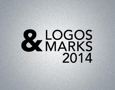 Logos & Marks Collection 2014