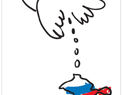 political posters / Jacek Doszyń