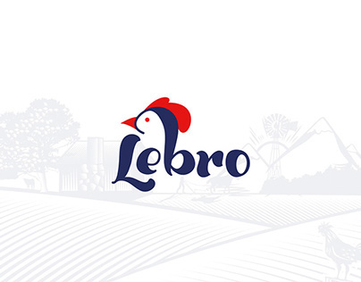 Lebro Identity