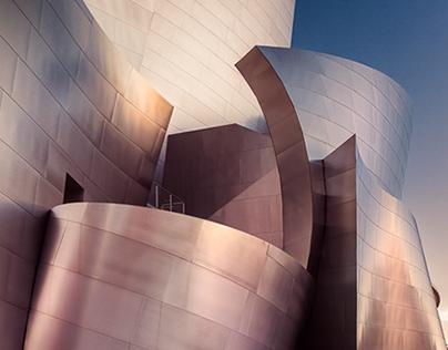 Los Angeles Visions