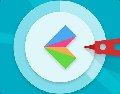 Daily Data v2 - Android App Design