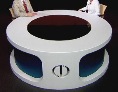 TRT Okul TV Channel - News Table