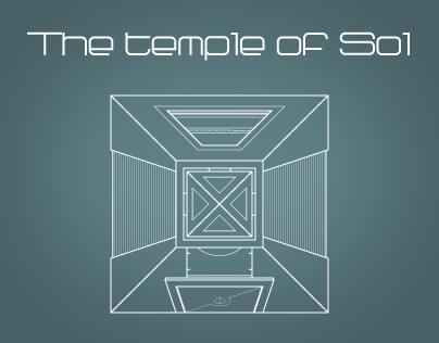 Architecture Design | The Temple of Sol