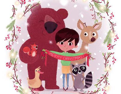 Merry Christmas Folks!
