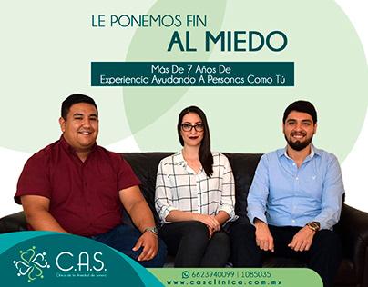 Clínica de la Ansiedad de Sonora on facebook