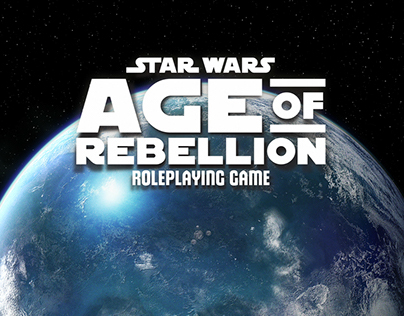 Star Wars: Age of Rebellion / Planets