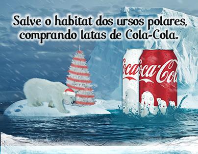 Newsletter Coca Cola