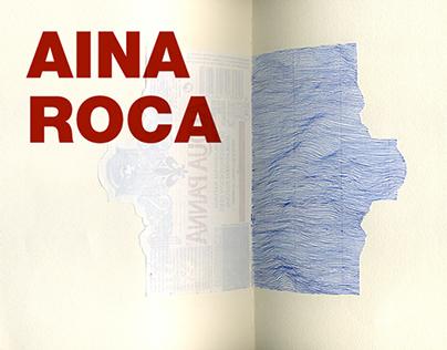Encontre 01/ Aina Roca & Jordi Lafon