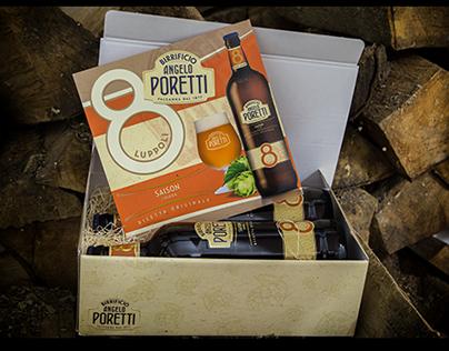 8 Luppoli - Trade Folder - Special Beers