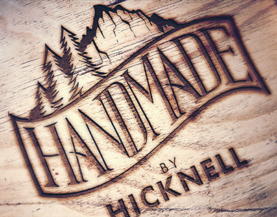 Handmade by Hicknell