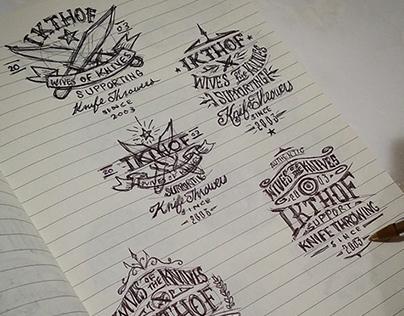 Hand Drawn Stuff